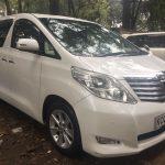 Private car hire Kenya to Tanzania