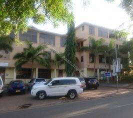 Moshi Nairobi shuttle bus departure point